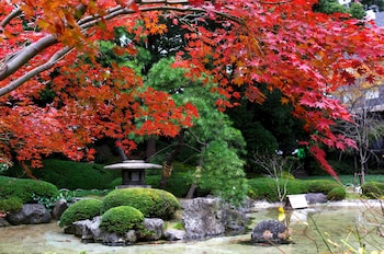 GRAND PRINCE HOTEL TAKANAWA Featured Image