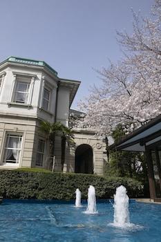 GRAND PRINCE HOTEL TAKANAWA Chapel