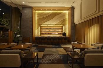 GRAND PRINCE HOTEL TAKANAWA Bar