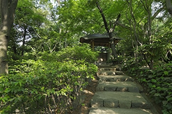 GRAND PRINCE HOTEL TAKANAWA Garden View