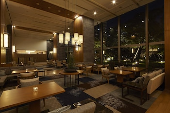 GRAND PRINCE HOTEL TAKANAWA Cafe