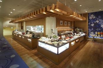 GRAND PRINCE HOTEL TAKANAWA Buffet