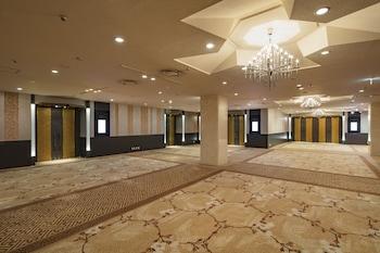 GRAND PRINCE HOTEL TAKANAWA Meeting Facility