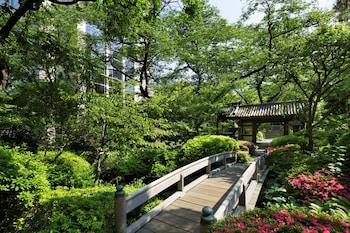GRAND PRINCE HOTEL TAKANAWA View from Property