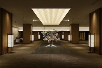 GRAND PRINCE HOTEL TAKANAWA Lobby