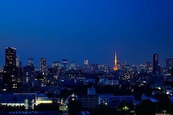 GRAND PRINCE HOTEL TAKANAWA City View