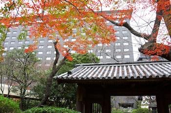 GRAND PRINCE HOTEL TAKANAWA Exterior detail