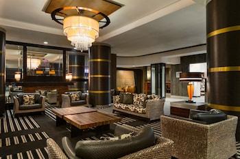 Hotel - Coast Edmonton Plaza Hotel by APA