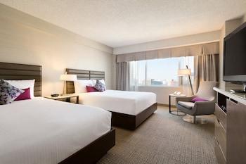 Comfort Room, 2 Queen Beds (Coast Two Queens)