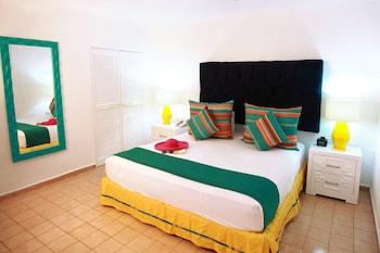Unique One Bedroom Suite