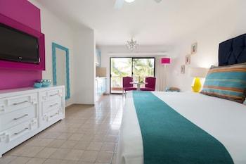 Unique Junior Suite