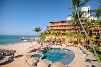 Hotel - Villa del Palmar Beach Resort and Spa, Puerto Vallarta