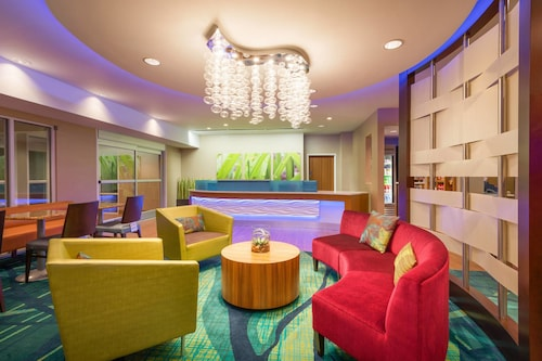 . Springhill Suites Marriott Little Rock West