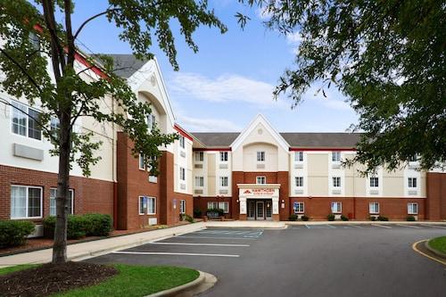 . MainStay Suites Hartford Meriden