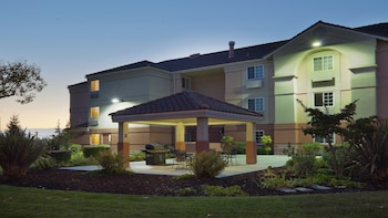 Hotel - Candlewood Suites Silicon Valley