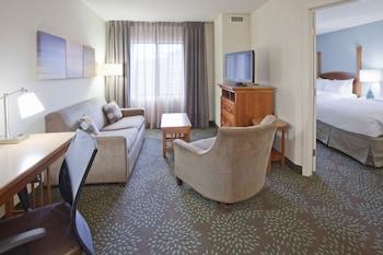 Süit, 1 Yatak Odası, Sigara İçilmez, Mutfak (2 Double Beds)