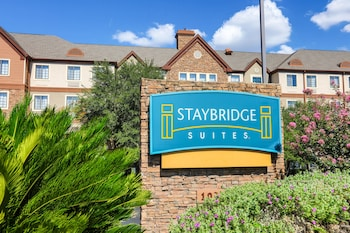 Hotel - Staybridge Suites Austin Arboretum