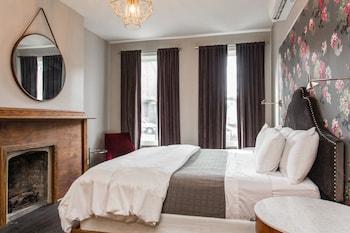 Room, 1 King Bed (Hoyne)
