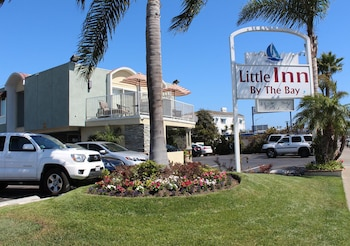 Hotel - Little Inn By The Bay Newport Beach