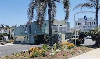 紐波特海灘海灣小旅館 Little Inn By The Bay Newport Beach
