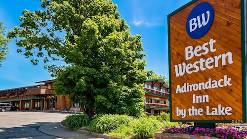 . Best Western Adirondack Inn