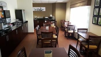 Sleep Inn Frederick - Breakfast Area  - #0