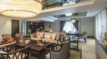 Royal Suite, 1 Bedroom, Terrace (Tata)