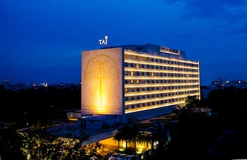 Hotel - Taj Coromandel