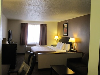 Quality Inn & Suites Wichita Falls I-44 photo