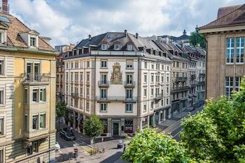 Hotel - Hotel Scheuble