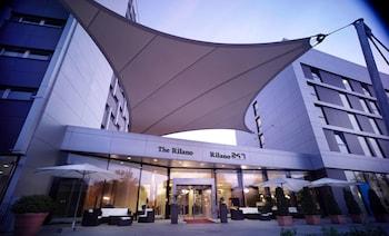 慕尼黑瑞拉納 24/7 飯店 Rilano 24/7 Hotel München