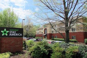 亞特蘭大 - 周界 - 桃樹鄧伍迪美洲長住飯店 Extended Stay America - Atlanta-Perimeter-Peachtree Dunwoody