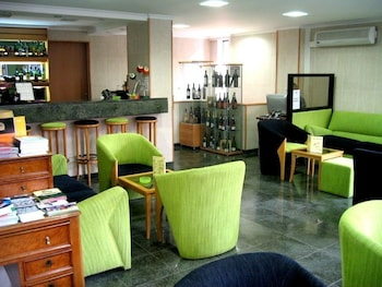 Hotel - Botânico Hotel