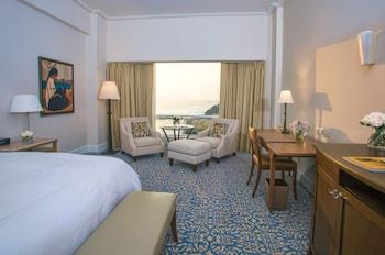 Ocean View Club Junior Suite