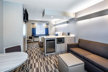 Hotel - Microtel Inn & Suites by Wyndham Atlanta/Buckhead Area