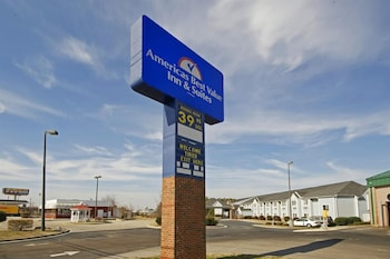 Hotel - Americas Best Value Inn & Suites McDonough