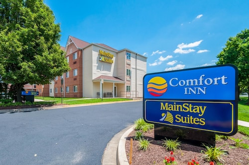 Mainstay Suites Frederick, Frederick