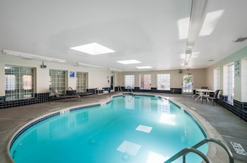 Mainstay Suites Frederick - Pool  - #0