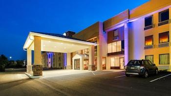 Hotel - Best Western Plus Poconos Hotel