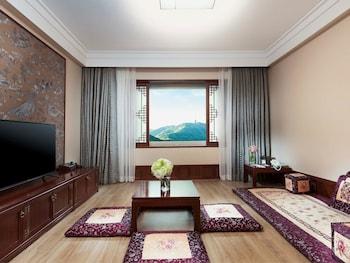 諾富特首爾江南大使飯店