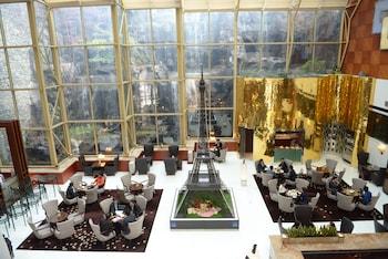 ノボテル アンバサダー ソウル カンナム