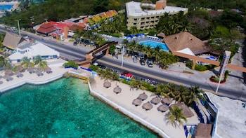 Hotel - Casa del Mar Cozumel Hotel & Dive Resort