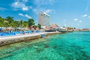 Hotel - El Cid La Ceiba Beach