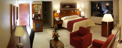 Hotel Fortin Plaza, Del Centro