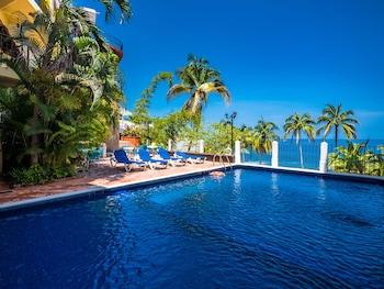Hotel - Hotel Playa Conchas Chinas