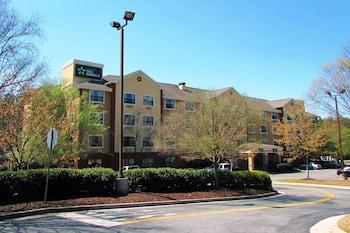 Hotel - Extended Stay America - Atlanta - Perimeter - Crestline