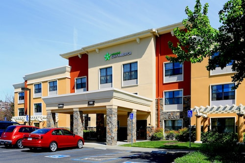 . Extended Stay America Santa Rosa - North