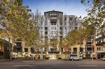 紐卡斯爾尋求飯店 Quest Newcastle