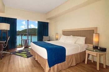 Standard Room, 1 King Bed, Ocean View