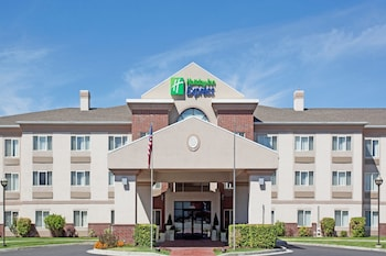 Hotel - Holiday Inn Express & Suites Ogden
